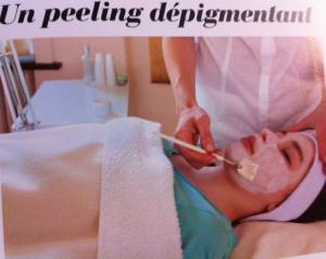 peeling depigmentant_dermatologie esthétique_docteur cognard lefebvre